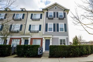 """Photo 1: 82 7233 189 Street in Surrey: Clayton Townhouse for sale in """"TATE"""" (Cloverdale)  : MLS®# R2438882"""