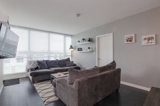 "Photo 1: 810 271 FRANCIS Way in New Westminster: Fraserview NW Condo for sale in ""PARKSIDE"" : MLS®# R2446495"
