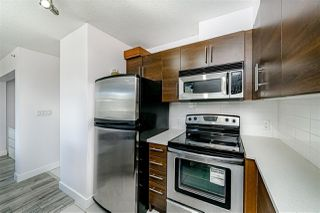 "Photo 11: 1102 833 AGNES Street in New Westminster: Downtown NW Condo for sale in ""NEWS"" : MLS®# R2447780"
