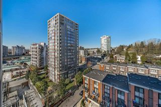 "Photo 20: 1102 833 AGNES Street in New Westminster: Downtown NW Condo for sale in ""NEWS"" : MLS®# R2447780"
