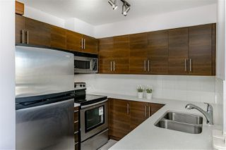 "Photo 9: 1102 833 AGNES Street in New Westminster: Downtown NW Condo for sale in ""NEWS"" : MLS®# R2447780"