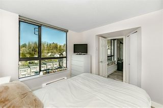 "Photo 15: 1102 833 AGNES Street in New Westminster: Downtown NW Condo for sale in ""NEWS"" : MLS®# R2447780"