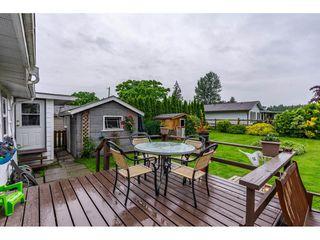Photo 15: 41949 KIRK Avenue: Yarrow House for sale : MLS®# R2460160