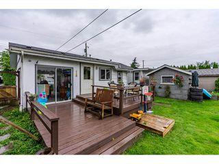 Photo 16: 41949 KIRK Avenue: Yarrow House for sale : MLS®# R2460160