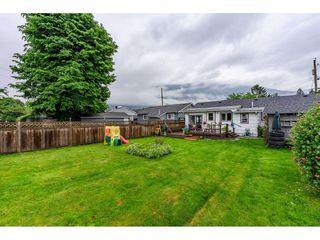 Photo 18: 41949 KIRK Avenue: Yarrow House for sale : MLS®# R2460160