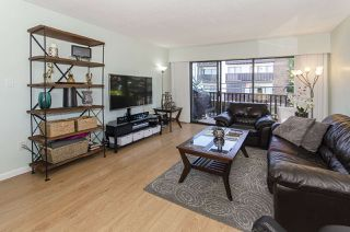 "Main Photo: 304 170 E 3RD Street in North Vancouver: Lower Lonsdale Condo for sale in ""BRISTOL COURT"" : MLS®# R2480328"