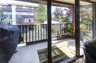 """Photo 16: 304 170 E 3RD Street in North Vancouver: Lower Lonsdale Condo for sale in """"BRISTOL COURT"""" : MLS®# R2480328"""
