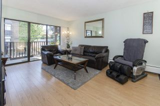 """Photo 2: 304 170 E 3RD Street in North Vancouver: Lower Lonsdale Condo for sale in """"BRISTOL COURT"""" : MLS®# R2480328"""