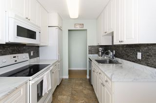 """Photo 6: 304 170 E 3RD Street in North Vancouver: Lower Lonsdale Condo for sale in """"BRISTOL COURT"""" : MLS®# R2480328"""