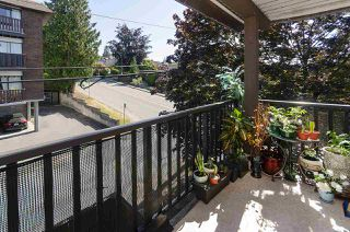 """Photo 15: 304 170 E 3RD Street in North Vancouver: Lower Lonsdale Condo for sale in """"BRISTOL COURT"""" : MLS®# R2480328"""