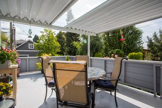 Photo 25: 6996 DUMFRIES Street in Vancouver: Killarney VE House for sale (Vancouver East)  : MLS®# R2487289