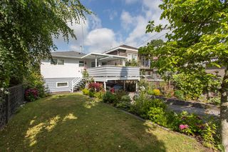 Photo 28: 6996 DUMFRIES Street in Vancouver: Killarney VE House for sale (Vancouver East)  : MLS®# R2487289