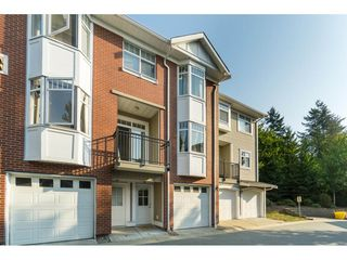 "Photo 3: 78 19551 66 Avenue in Surrey: Clayton Townhouse for sale in ""Manhattan Skye"" (Cloverdale)  : MLS®# R2496228"