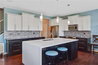 Photo 15: 583 Everbrook Way SW in Calgary: Evergreen Detached for sale : MLS®# A1033176
