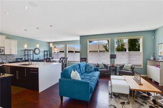 Photo 13: 583 Everbrook Way SW in Calgary: Evergreen Detached for sale : MLS®# A1033176