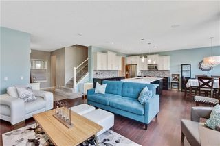 Photo 14: 583 Everbrook Way SW in Calgary: Evergreen Detached for sale : MLS®# A1033176