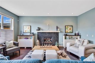 Photo 19: 583 Everbrook Way SW in Calgary: Evergreen Detached for sale : MLS®# A1033176