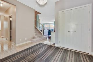 Photo 6: 583 Everbrook Way SW in Calgary: Evergreen Detached for sale : MLS®# A1033176