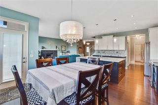 Photo 17: 583 Everbrook Way SW in Calgary: Evergreen Detached for sale : MLS®# A1033176