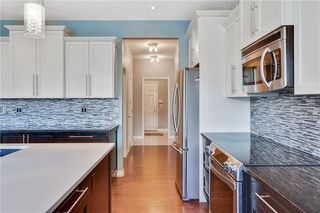 Photo 18: 583 Everbrook Way SW in Calgary: Evergreen Detached for sale : MLS®# A1033176