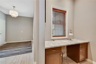 Photo 10: 583 Everbrook Way SW in Calgary: Evergreen Detached for sale : MLS®# A1033176