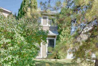Main Photo: 325 KIRKPATRICK Crescent in Edmonton: Zone 29 House for sale : MLS®# E4216182