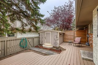Photo 18: 17N 203 Lynnview Road SE in Calgary: Ogden Row/Townhouse for sale : MLS®# A1041698