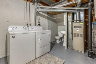 Photo 20: 17N 203 Lynnview Road SE in Calgary: Ogden Row/Townhouse for sale : MLS®# A1041698
