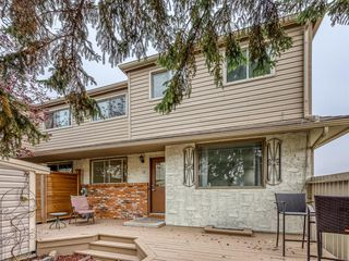 Photo 17: 17N 203 Lynnview Road SE in Calgary: Ogden Row/Townhouse for sale : MLS®# A1041698