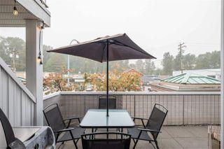 "Photo 25: 205 2678 DIXON Street in Port Coquitlam: Central Pt Coquitlam Condo for sale in ""SPRINGDALE"" : MLS®# R2510265"