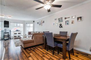 "Photo 2: 205 2678 DIXON Street in Port Coquitlam: Central Pt Coquitlam Condo for sale in ""SPRINGDALE"" : MLS®# R2510265"