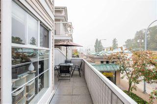 "Photo 28: 205 2678 DIXON Street in Port Coquitlam: Central Pt Coquitlam Condo for sale in ""SPRINGDALE"" : MLS®# R2510265"