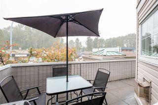 "Photo 26: 205 2678 DIXON Street in Port Coquitlam: Central Pt Coquitlam Condo for sale in ""SPRINGDALE"" : MLS®# R2510265"