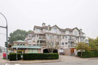 "Photo 33: 205 2678 DIXON Street in Port Coquitlam: Central Pt Coquitlam Condo for sale in ""SPRINGDALE"" : MLS®# R2510265"
