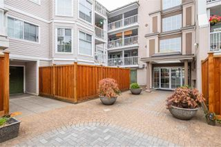 "Photo 36: 205 2678 DIXON Street in Port Coquitlam: Central Pt Coquitlam Condo for sale in ""SPRINGDALE"" : MLS®# R2510265"