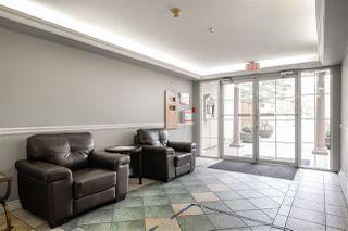 "Photo 31: 205 2678 DIXON Street in Port Coquitlam: Central Pt Coquitlam Condo for sale in ""SPRINGDALE"" : MLS®# R2510265"