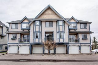 Main Photo: 119 Eversyde Point SW in Calgary: Evergreen Row/Townhouse for sale : MLS®# A1048462