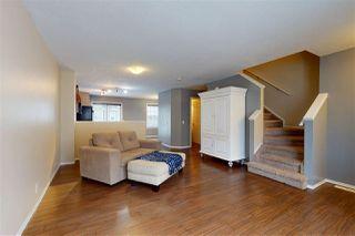 Photo 3: 126 5604 199 Street in Edmonton: Zone 58 Townhouse for sale : MLS®# E4221378