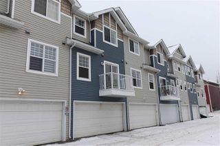 Photo 25: 126 5604 199 Street in Edmonton: Zone 58 Townhouse for sale : MLS®# E4221378