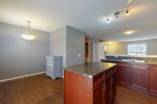 Photo 8: 126 5604 199 Street in Edmonton: Zone 58 Townhouse for sale : MLS®# E4221378