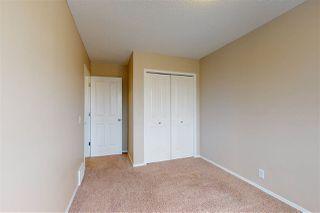 Photo 21: 126 5604 199 Street in Edmonton: Zone 58 Townhouse for sale : MLS®# E4221378