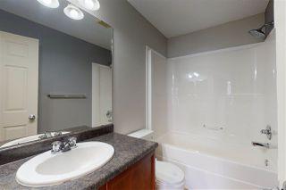 Photo 16: 126 5604 199 Street in Edmonton: Zone 58 Townhouse for sale : MLS®# E4221378