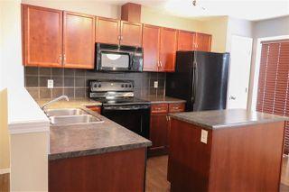 Photo 6: 126 5604 199 Street in Edmonton: Zone 58 Townhouse for sale : MLS®# E4221378