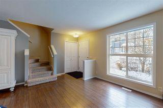 Photo 4: 126 5604 199 Street in Edmonton: Zone 58 Townhouse for sale : MLS®# E4221378