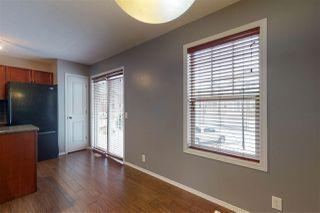Photo 11: 126 5604 199 Street in Edmonton: Zone 58 Townhouse for sale : MLS®# E4221378
