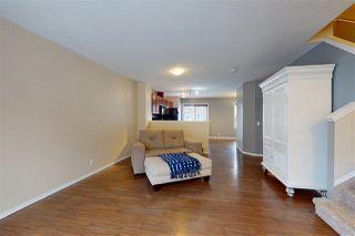 Photo 2: 126 5604 199 Street in Edmonton: Zone 58 Townhouse for sale : MLS®# E4221378