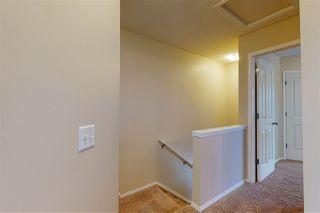Photo 13: 126 5604 199 Street in Edmonton: Zone 58 Townhouse for sale : MLS®# E4221378