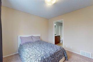 Photo 15: 126 5604 199 Street in Edmonton: Zone 58 Townhouse for sale : MLS®# E4221378
