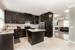 "Photo 8: 5 33860 MARSHALL Road in Abbotsford: Central Abbotsford Townhouse for sale in ""Marshall Mews"" : MLS®# R2528365"