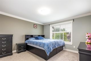 "Photo 13: 5 33860 MARSHALL Road in Abbotsford: Central Abbotsford Townhouse for sale in ""Marshall Mews"" : MLS®# R2528365"